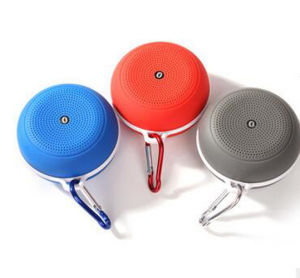 OEM Newest Cheap Bluetooth Speaker pictures & photos