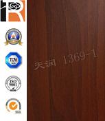 Wood Grain HPL Panel (1369-1) pictures & photos