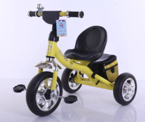 2016 New Model Baby Tricycle Kid Trike Children Tricycle with High Quality En71 pictures & photos