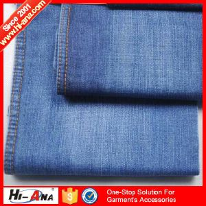 One Stop Solution for Hot Selling Jeans Fabric Prices pictures & photos