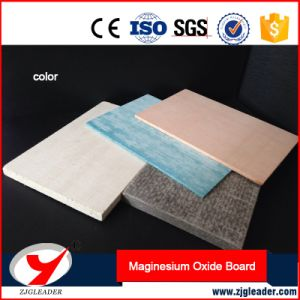 Magnesium Oxide Fireprof Board Insulating Materials pictures & photos