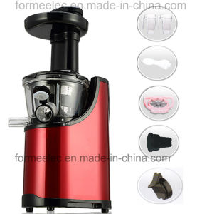 Slow Juicer Aje338s Electric Fruit Juice Machine Juice Extractor pictures & photos