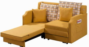 Home Furniture Murphy Bed Massage Sofa Hostipal Bed Sofa Recliner pictures & photos