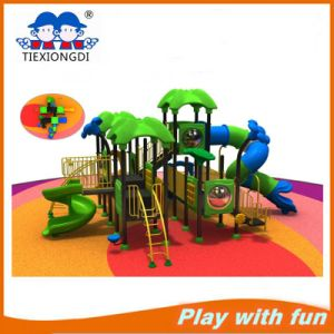 Ce Certificated Tour Outdoor Play Equipment for Toddlers pictures & photos