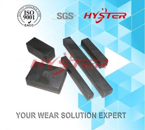 Professional Factory of Cast Iron Wear Bar DLP184 Domite Wear Block for Wear Protection Bucket Wear Parts pictures & photos