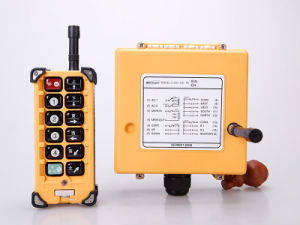 Wireless Industrial Remote Controller (F23-A++) pictures & photos