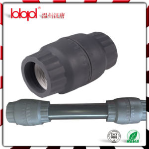 Push Fit Compression Fittings, Air Pipe Fittings pictures & photos