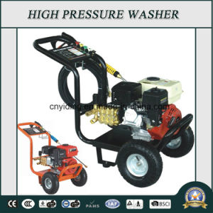 2500psi/170bar 15L/Min Gasoline Engine Pressure Washer (YDW-1005) pictures & photos