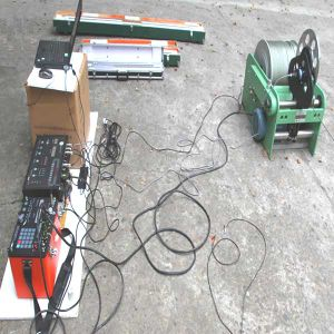 Geophysical Borehole Survey Equipment and Well Logging Equipment and Geological Water Well Logging Tool pictures & photos