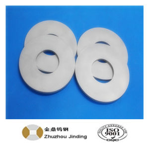 Circular Carbide Knives for Metal Cutting, Carbide Disc Cutter pictures & photos