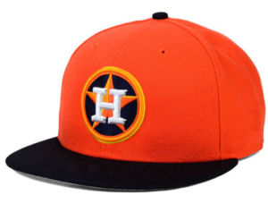 Orange Hot Sale Fashion New Sports on Court Strapback Cap pictures & photos