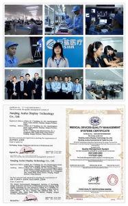 (JUSHA-C42) 4m LED Color High Resolution Display, Medical Monitor, LCD Display, China Display pictures & photos