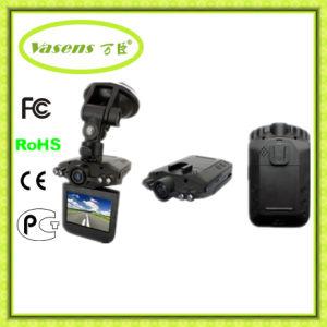 Vehicle Data Recorder 24h Smart G-Sensor Car DVR pictures & photos