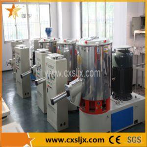 PVC Powder High Speed Blender pictures & photos