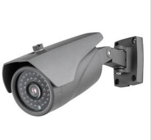 960p Bullet Ahd Camera with CMOS Chips
