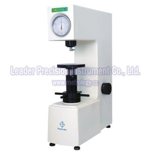 Digital Rockwell and Superficial Rockwell Hardness Tester (HR-145D) pictures & photos