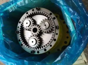 Excavator Swing Carrier Reducer Parts for Hitachi Ex100-3