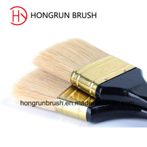 Wooden Handle Paint Brush (HYW0034) pictures & photos