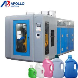 400ml750ml 1L Shampoo Detergent Bottles Making Machine pictures & photos