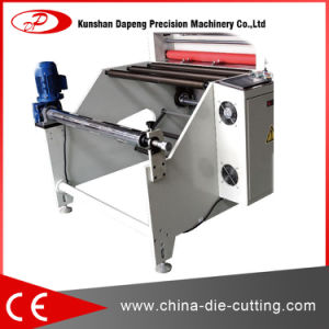 Automatic Roll to Sheet Cutter for Paper, Foil, Embroidery Backing pictures & photos