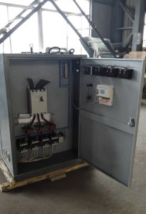 Vertical Electric Steam Boiler pictures & photos