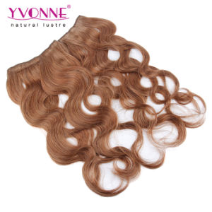 Brazilian Body Wave Flip in Hair Extension pictures & photos