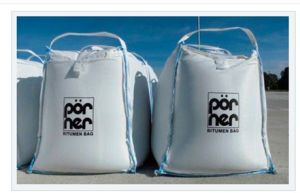 High Temperature Resistance Bitumen Jumbo Bag with Liner pictures & photos