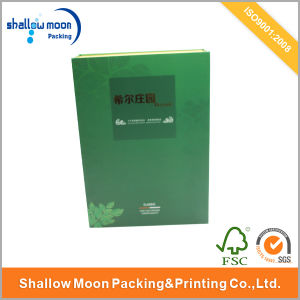 Lining and Magnetic Custom Gift Packing Box (QY150004) pictures & photos