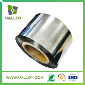 High Quality Copper Nickel Alloy Monel K500 Foil for Pump pictures & photos