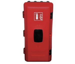 Fire Extinguisher Cabinet -01 pictures & photos