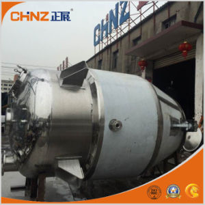 500L Tq-Z Series Multifunctional Extracting Tank with Platform and Agitator pictures & photos