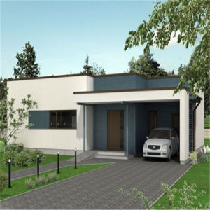 Prefabricated Prefab Houses Modular House pictures & photos