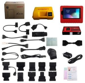 Launch X431 5c X431 PRO X431 V Replacement WiFi/Bluetooth Tablet Diagnostic Tool Full Set