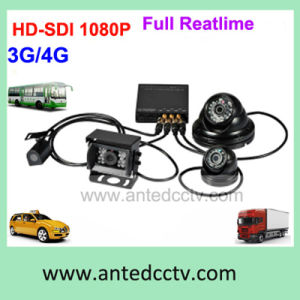 Best 4 Channel Vehicle CCTV Solutions for All Vehicles Cars Buses Trucks Taxis Vans Tankers Fleets pictures & photos