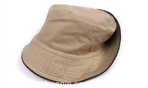 Cotton Multi Colors Plain Blank Cheap Promotion Custom Bucket Hats pictures & photos