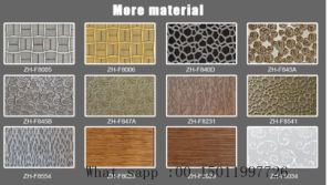Decoration Wall Panels for Home (murano) pictures & photos