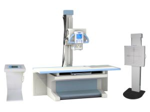 Medical Equipment High Frequency X-ray Machine for Radiography (HX160A) pictures & photos