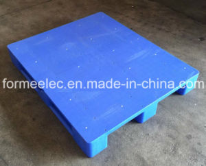 Plastic Injection Mould Pallet Mold Design Manufacture Mould pictures & photos