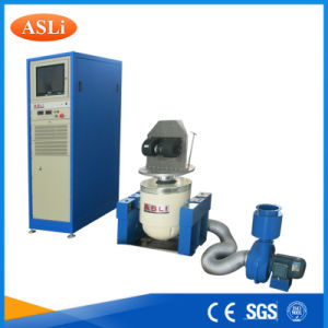 Universal High Frequency Electrodynamic High Frequency Shaker Tester Vibration Shaker Testing pictures & photos