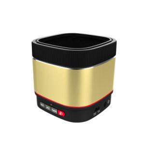 Metal Bluetooth-Mini Wireless Portable Speaker pictures & photos