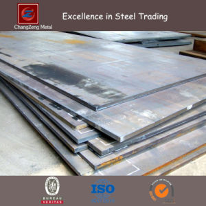 Corten Steel Sheet with Improved Weldability for Bridge Use (CZ-S48) pictures & photos
