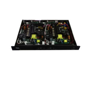 China OEM PRO Audio Home Theater Power Amplifier (M series) pictures & photos
