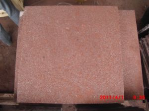 Hot Sale Granite Red Floor Tile, Cheap China Granite pictures & photos