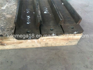 Toggle Plate and Toggle Shim for Jaw Crusher pictures & photos