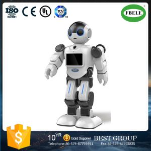 Tech Intelligent Robot Voice Conversation pictures & photos