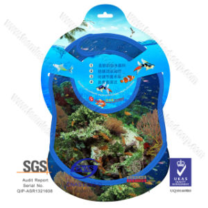 New Design Attactive Multifunctional Baby Bibs From China Factory pictures & photos