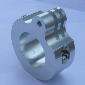 Hight Quality Auto Production Accessories Steel CNC Machining Parts pictures & photos