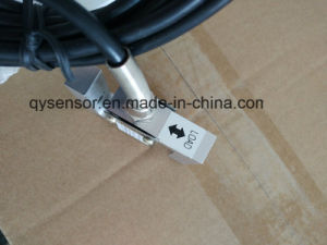 S Type Alloy Steel Weighing Load Cell for Wire Tension Measurement pictures & photos
