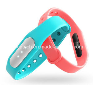 Fitness Sports Silicone Bracelet pictures & photos