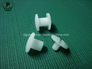 Plastic Binding Screw Fastening Clips Book Rivet pictures & photos